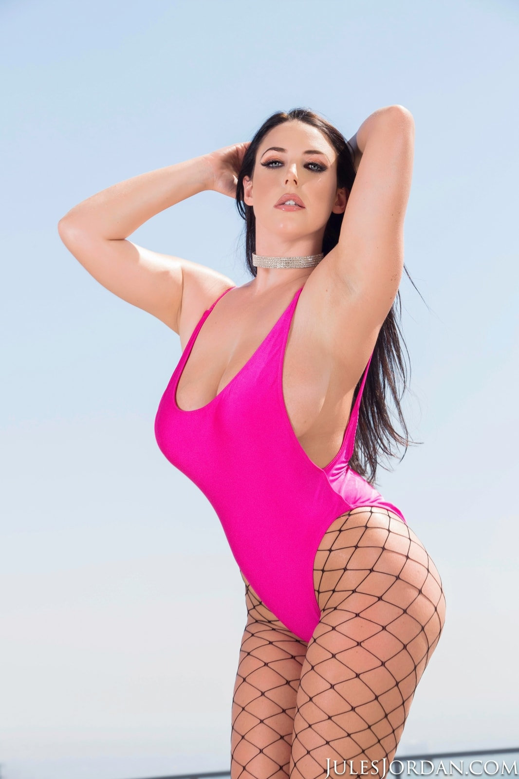 Jules Jordan 'Maximum Penetration 5' starring Angela White (photo 108)
