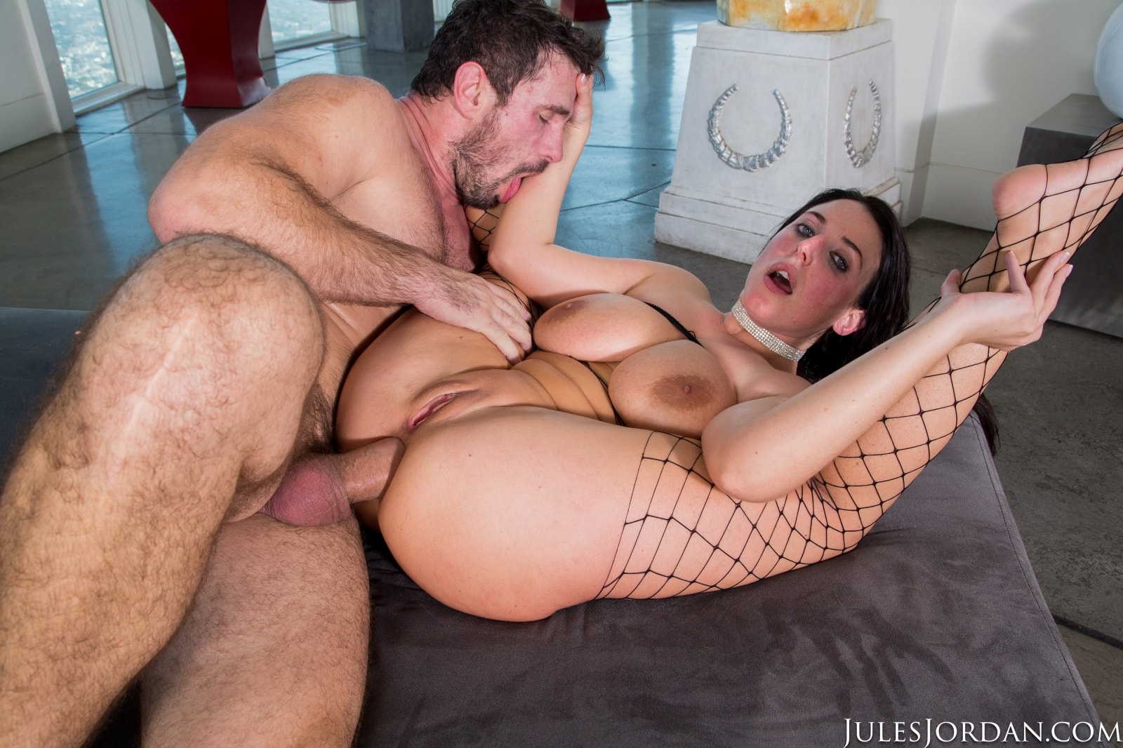 Jules Jordan 'Maximum Penetration 5' starring Angela White (photo 216)