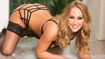 Carter Cruise - Oil Overload 12