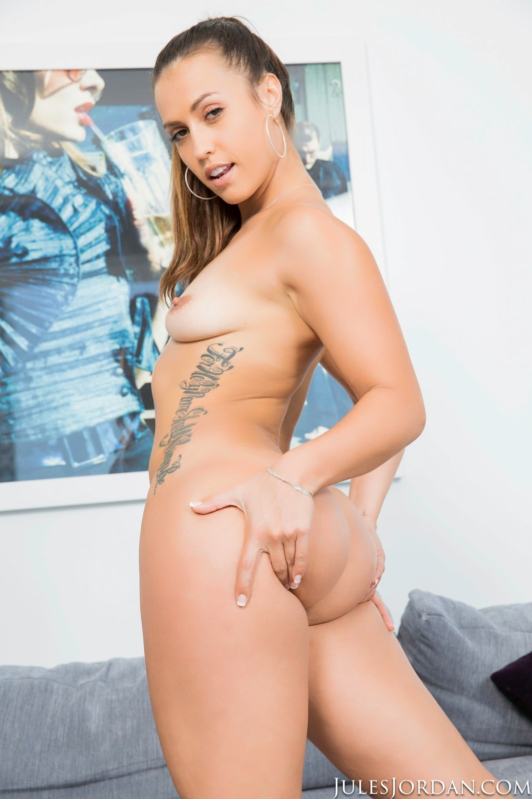 Jules Jordan 'Dredd 2' starring Kelsi Monroe (photo 7)
