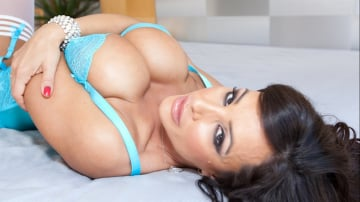 Lisa Ann - Lisa Ann Interracial Loves Black Monster Cock