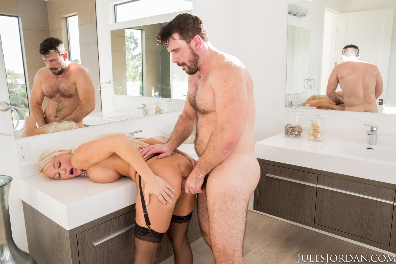 Jules Jordan 'MILF Private Fantasies 3' starring London River (photo 70)