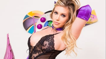 Samantha Saint - Private Fantasies Of Samantha Saint