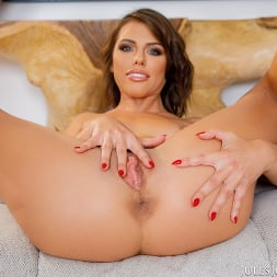 Adriana Chechik in 'Jules Jordan' Strong Arm Anal And DP (Thumbnail 72)
