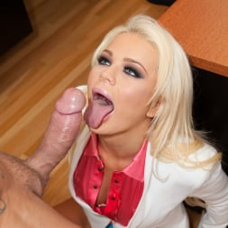 Alexis Ford in 'Jules Jordan' Squirts and Creampie Finish by Nacho (Thumbnail 77)