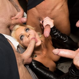 Alexis Ford in 'Jules Jordan' The Ultimate Blow Bang (Thumbnail 20)
