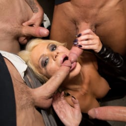 Alexis Ford in 'Jules Jordan' The Ultimate Blow Bang (Thumbnail 22)