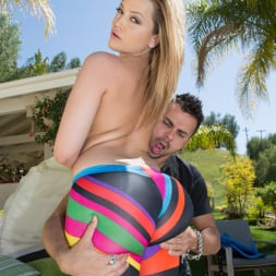 Alexis Texas in 'Jules Jordan' Super Bubble Butt (Thumbnail 63)