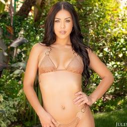 Alina Lopez in 'Jules Jordan' Luscious Alina Lopez Craves Multiple Cocks (Thumbnail 1)