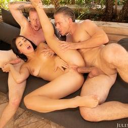 Alina Lopez in 'Jules Jordan' Luscious Alina Lopez Craves Multiple Cocks (Thumbnail 144)