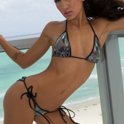 Amia Miley in 'Jules Jordan' Beach Patrol 2 (Thumbnail 12)