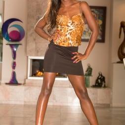 Ana Foxxx in 'Jules Jordan' Black Heat 1 (Thumbnail 12)