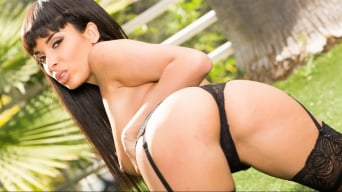 Anissa Kate in 'Manuel Opens Their Asses 1'