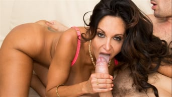 Ava Addams In 'Manuel Creampies Their Asses 1'