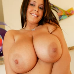Brandy Taylor in 'Jules Jordan' Natural Big Tits (Thumbnail 3)