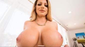 Brooklyn Chase in 'MILF Private Fantasies 2'