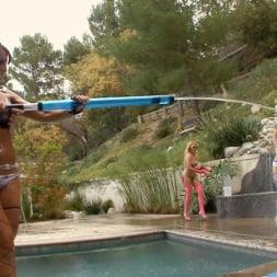 Capri Cavalli in 'Jules Jordan' Oil Overload 2 (Thumbnail 15)