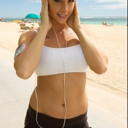 Chanel Preston in 'Jules Jordan' Beach Patrol 2 (Thumbnail 3)