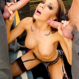 Chanel Preston in 'Jules Jordan' Deep Anal Drilling 2 (Thumbnail 7)