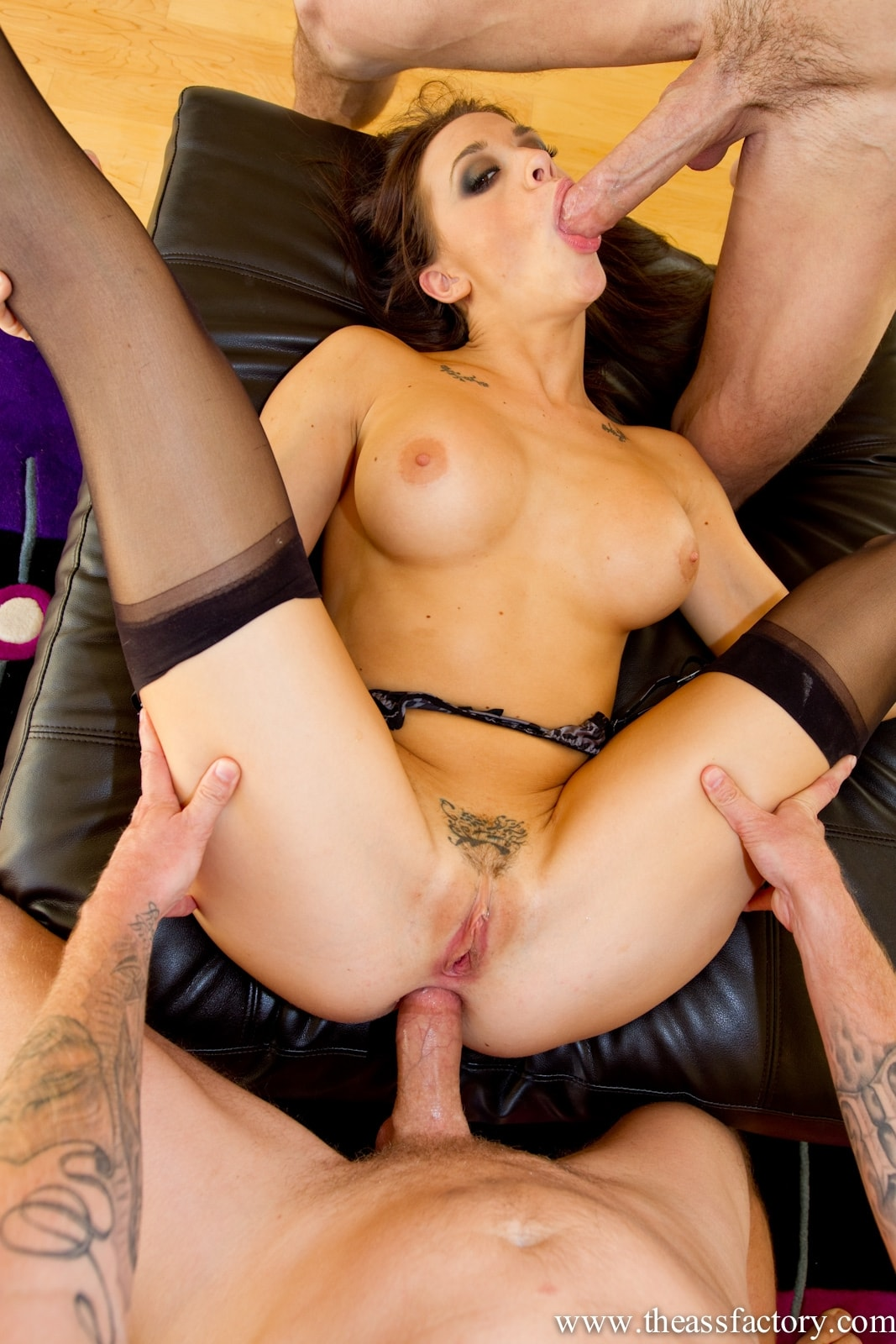 Jules Jordan 'Deep Anal Drilling 2' starring Chanel Preston (Photo 12)