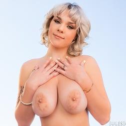 Gabbie Carter in 'Jules Jordan' Big Natural Tit Teen Gabbie Carter's Boobs (Thumbnail 14)