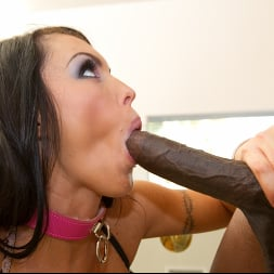 Jenna Presley in 'Jules Jordan' Interracial Fucks Lex (Thumbnail 27)