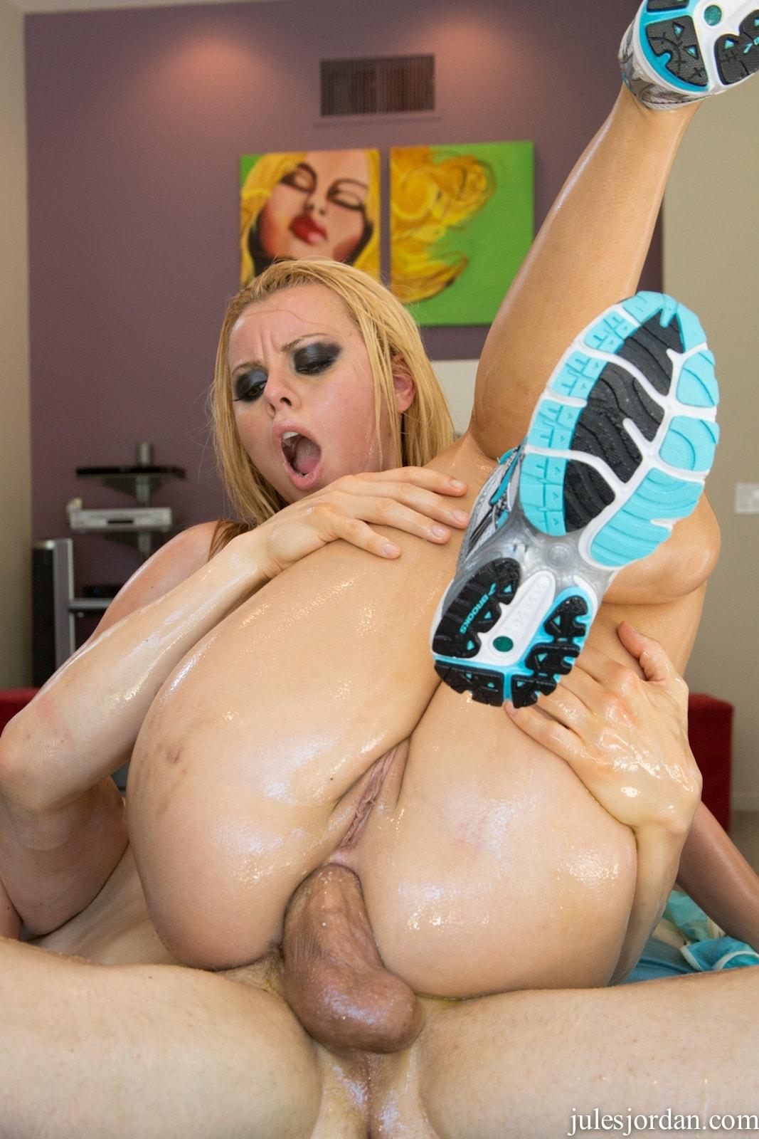 Jessie carmen porn