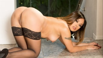 Kaylani Lei in 'Up My Asian Ass 2'