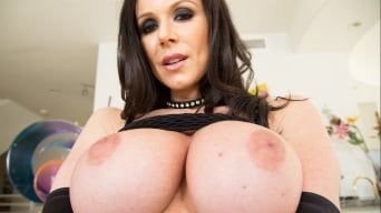 Kendra Lust in 'Tunnel Vision 4'