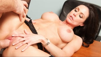 Kendra Lust in 'MILF Fucks Her Sons Coach'