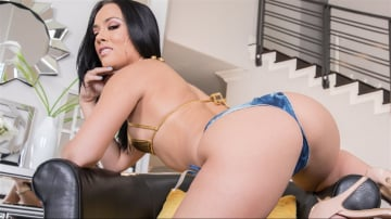 Kristina Rose - Double Black Penetration 4