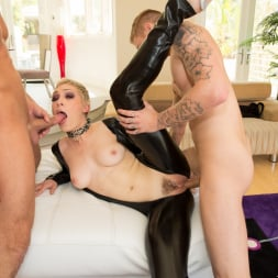Lily LaBeau in 'Jules Jordan' Lily Labeau DP'ed Rewarded With A Massive Facial (Thumbnail 38)