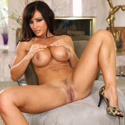 Lisa Ann in 'Jules Jordan' vs Lex Monster Cock Interracial Sex (Thumbnail 12)