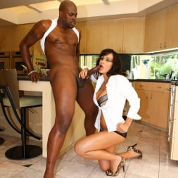 Lisa Ann in 'Jules Jordan' vs Lex Monster Cock Interracial Sex (Thumbnail 14)