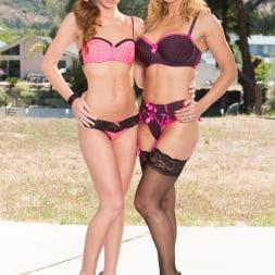 Maddy O'Reilly in 'Jules Jordan' Maddy OReilly, Tanya Tate Kitten Vs Cougar (Thumbnail 1)
