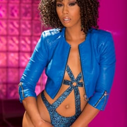 Misty Stone in 'Jules Jordan' Black Heat 2 (Thumbnail 12)