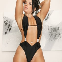 Monica Santhiago in 'Jules Jordan' Oil Overload 3 (Thumbnail 10)