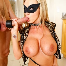 Nikki Benz in 'Jules Jordan' Breast Worship 2 (Thumbnail 10)