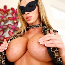 Nikki Benz in 'Jules Jordan' Breast Worship 2 (Thumbnail 28)