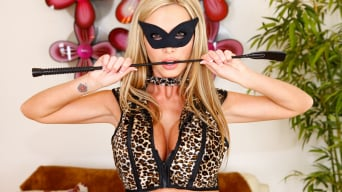 Nikki Benz in 'Breast Worship 2'