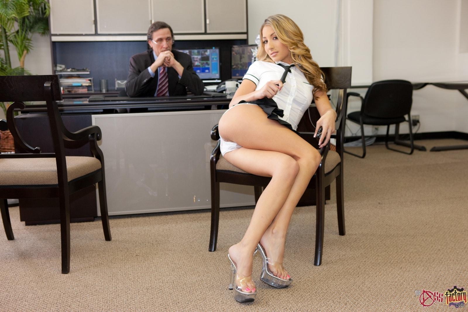 Jules Jordan 'Nikki Benz Big Titty Fuck' starring Natalia Rossi (Photo 24)