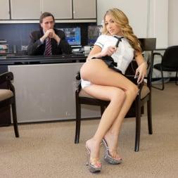 Natalia Rossi in 'Jules Jordan' Nikki Benz Big Titty Fuck (Thumbnail 24)
