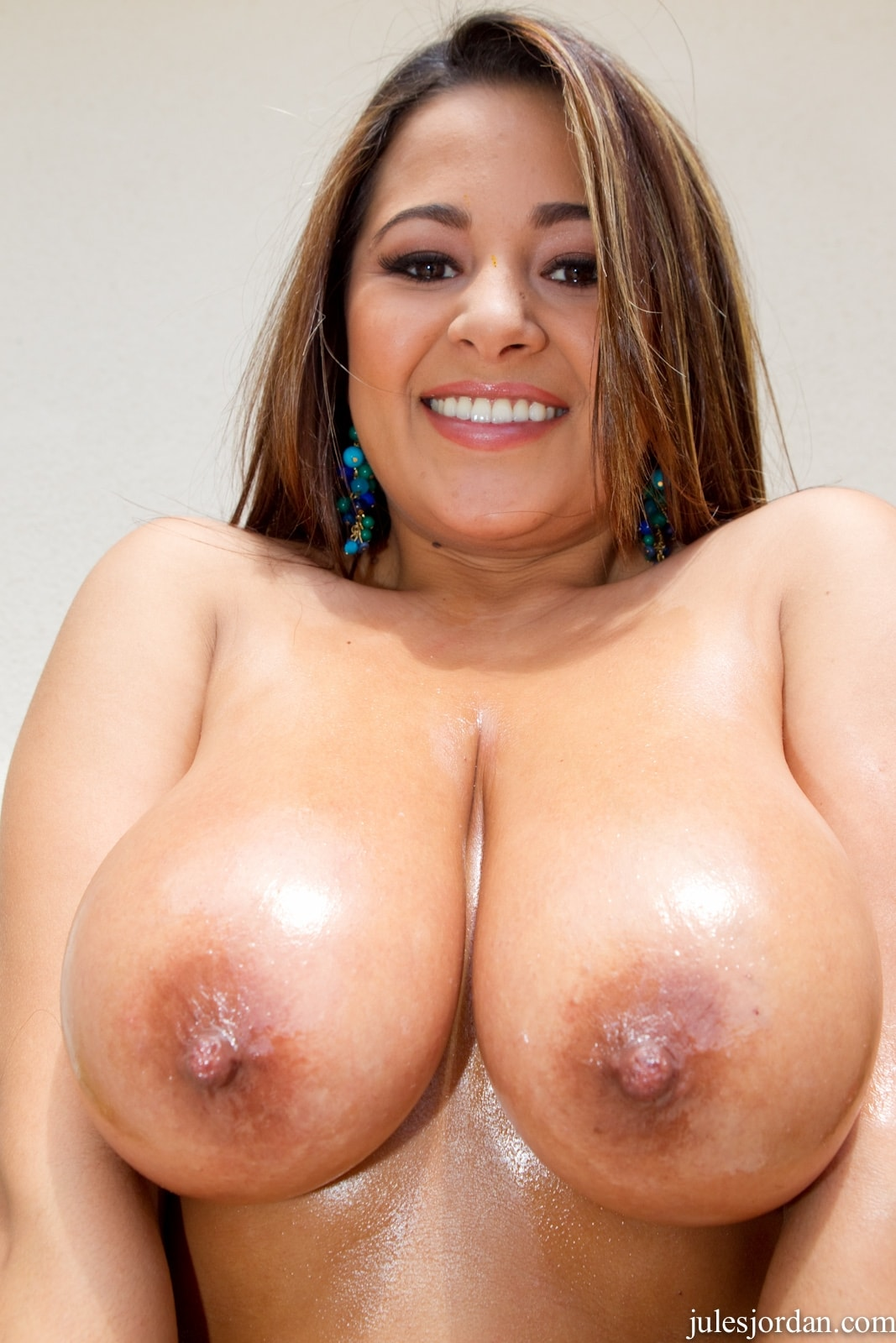 Jules Jordan 'Breast Worship 3' starring Penelope Piper (Photo 5)