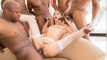 Riley Reid - The Gangbang of Riley Reid