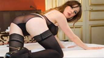 Samantha Bentley in 'Manuels Fucking POV 2: Paris Edition'