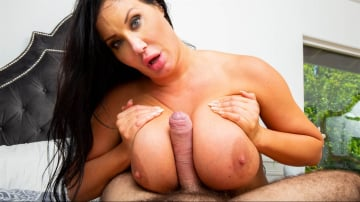 Sybil Stallone - MILF Private Fantasies 4