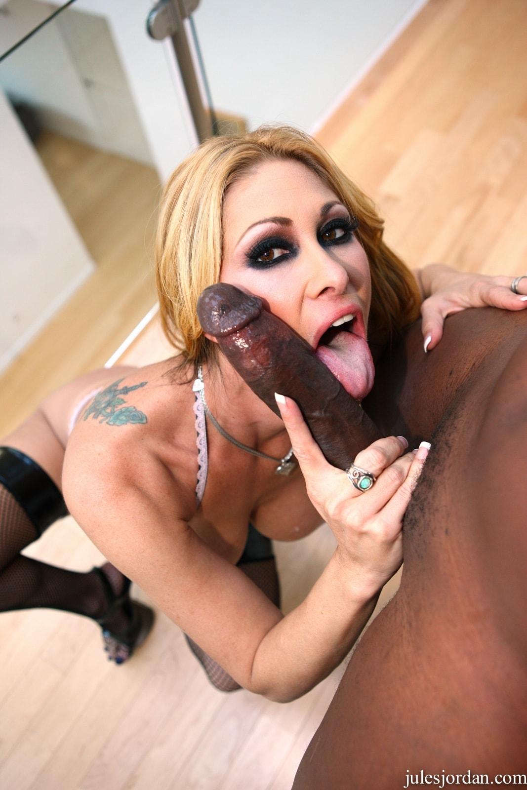 Jules Jordan 'Ass Fuck' starring Tiffany Mynx (Photo 22)
