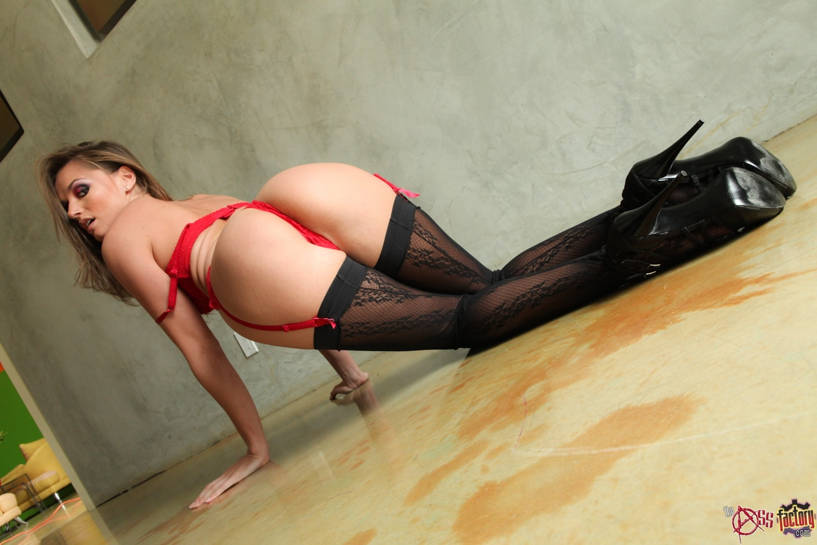 Jules Jordan 'Deep Anal Drilling 1' starring Tori Black (Photo 6)