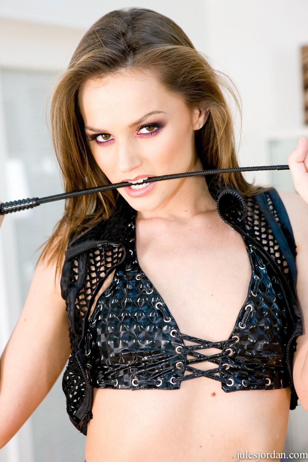 Jules Jordan 'Lex The Impaler 5' starring Tori Black (Photo 1)